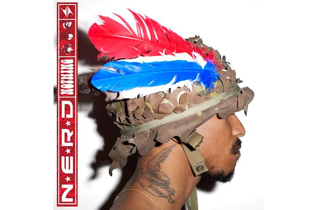 Hypnotize Album Cover. N.E.R.D – Hypnotize U by Fresh